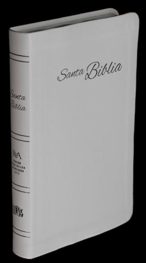 Biblia RVA-2015 Blanca piel europea