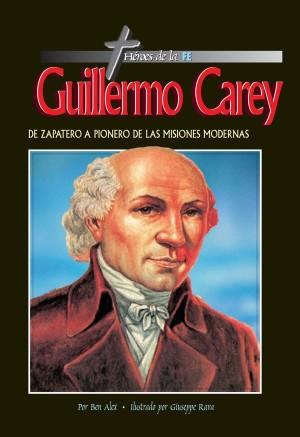 Guillermo Carey