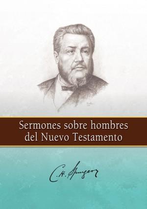 Sermones sobre hombres del Nuevo Testamento