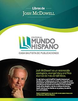 Folleto McDowell